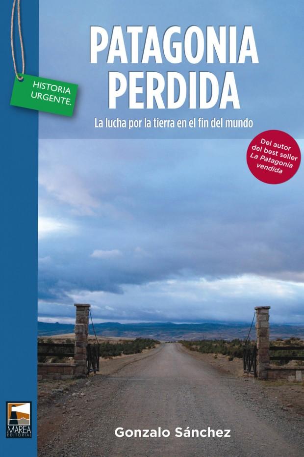 Portada Patagonia perdida