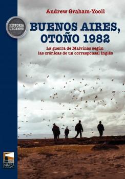 Buenos Aires, otoño 1982