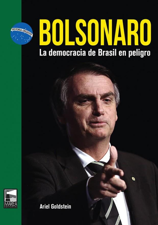 Portada Bolsonaro