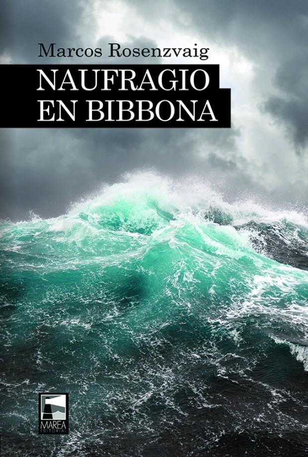 Portada Naufragio en Bibbona