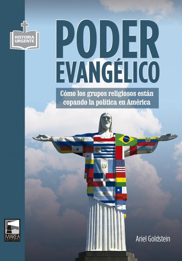 Portada Poder evangélico