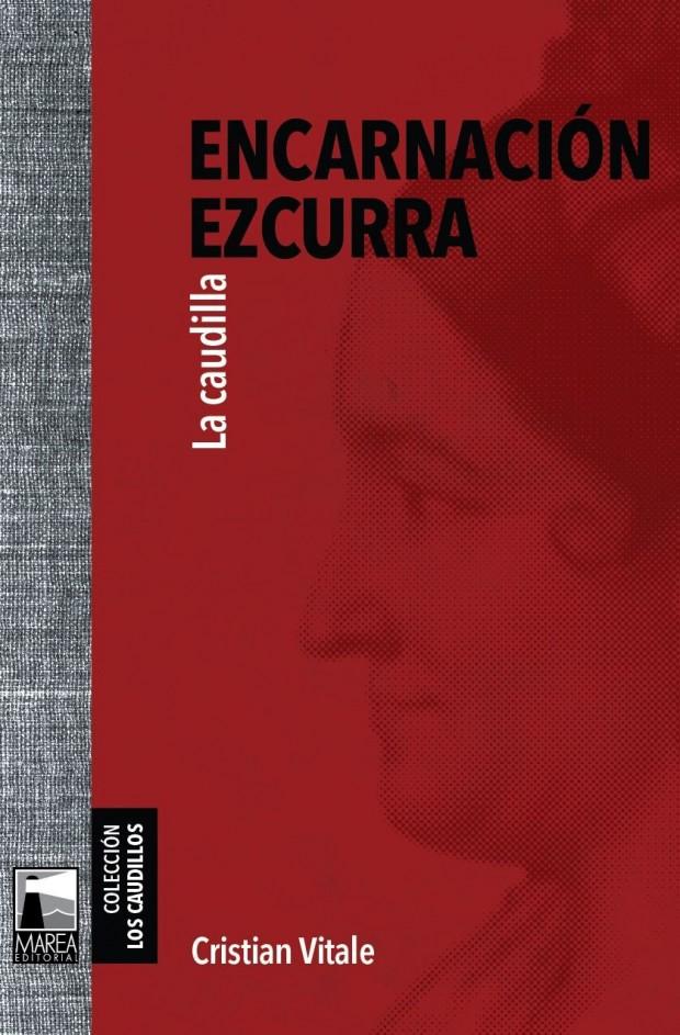 Portada Encarnación Ezcurra