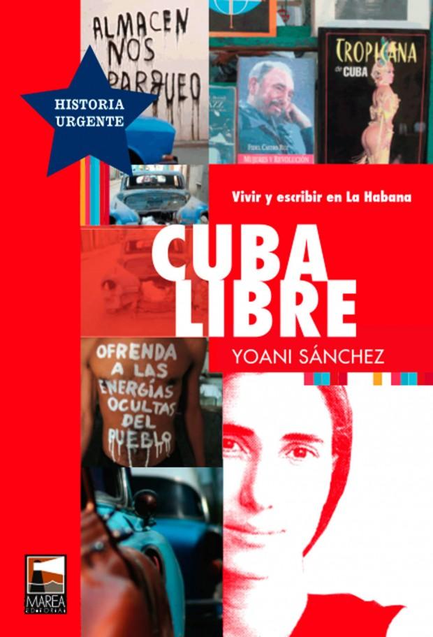 Portada Cuba libre