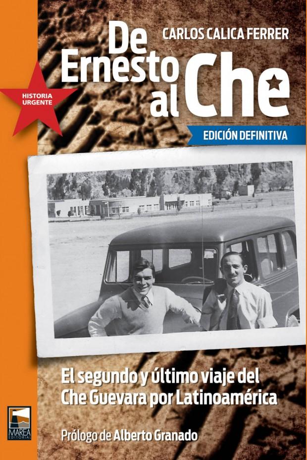 Portada De Ernesto al Che