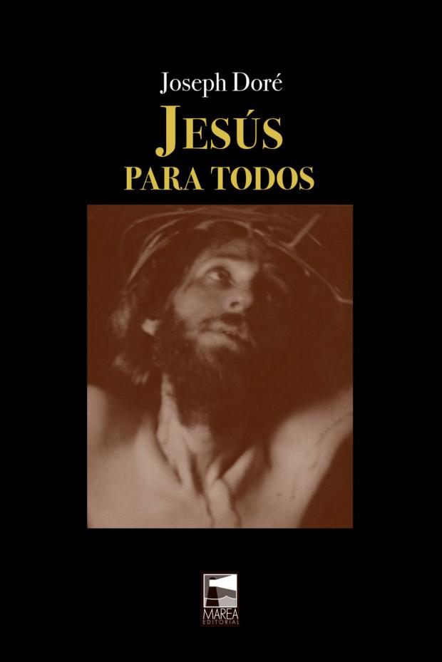 Portada Jesús para todos