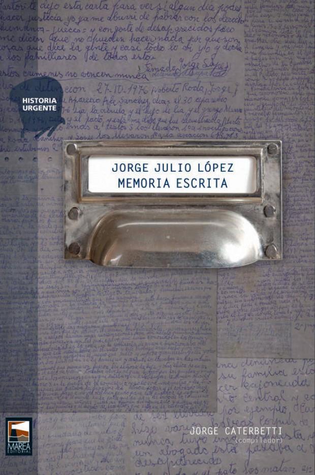 Portada Jorge Julio López
