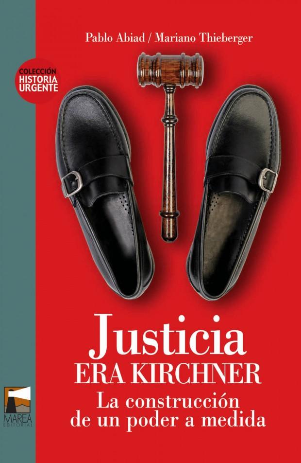 Portada Justicia era Kirchner
