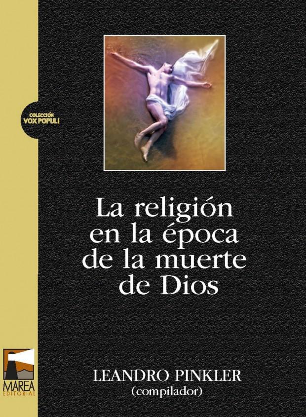 Portada La religión en la época de la muerte de Dios