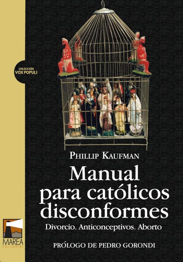 Portada Manual para católicos disconformes
