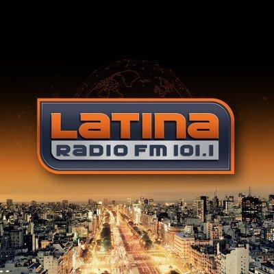 FM Latina 101.1