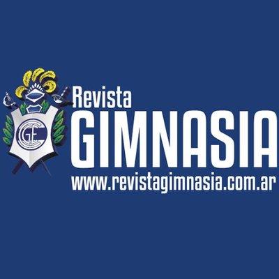 Revista Gimnasia