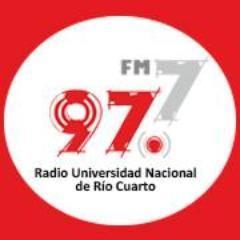 Radio Universidad Nacional de Río Cuarto