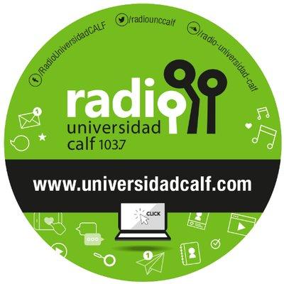 Radio Universidad CALF