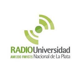 Radio Universidad La Plata