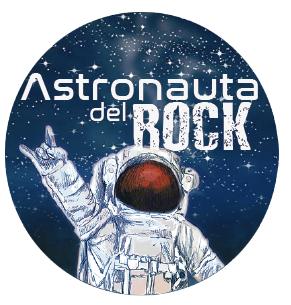Astronauta del Rock