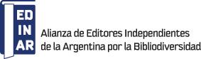 EDINAR Alianza de editores independientes de la argentina para la bibliodiversidad